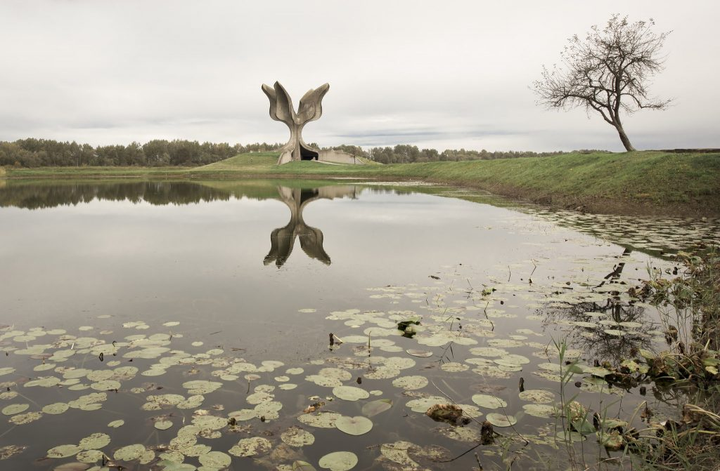 Jasenovac, photo: Alessandrosanyika - FLICKR