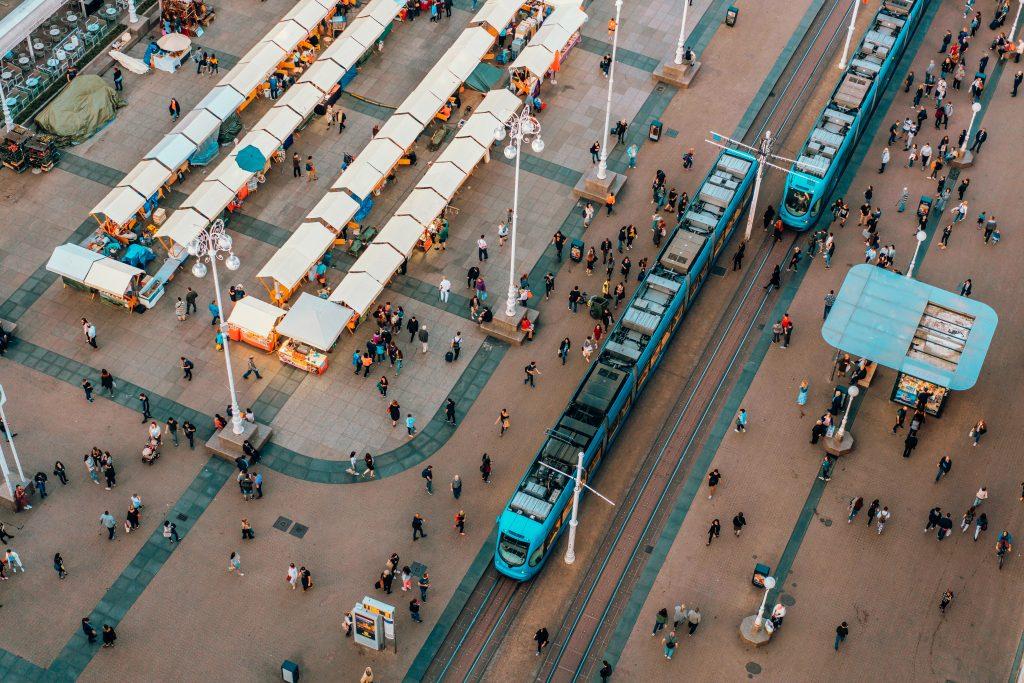 Ilustracija - smjer Hrvatske?, izvor: freepik.com